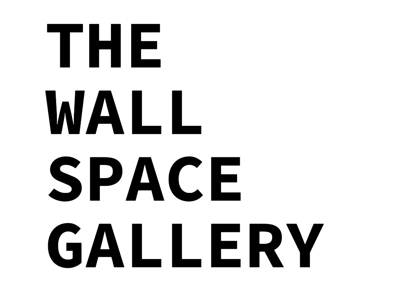 The Wall Space Gallery